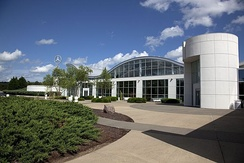 Mercedes-Benz U.S. International in Tuscaloosa County was the first automotive facility to locate within the state.