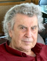 Mikis Theodorakis is one of the most popular and significant Greek songwriters