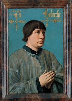Jacob Obrecht, 1457/58-1505