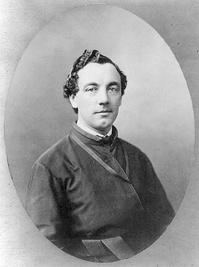 Patrick Francis Healy helped transform the school into a modern university after the Civil War.