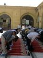Поклоняющиеся в молитве