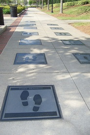 Bennett's work for the Civil Rights Movement, including his participation in the 1965 Selma to Montgomery marches, later earned him induction into the International Civil Rights Walk of Fame in Atlanta.