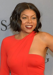 Taraji P. Henson, Best Actress in a Television Series – Drama winner