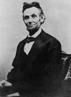 Abraham Lincoln pleased Congress with his report on the Conference, but couldn't gain its support for $400,000,000 compensating the South for emancipation.