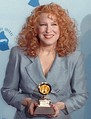 Bette Midler(born December 1, 1945), Hawaii-born singer and actress
