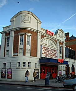 The Ritzy Cinema
