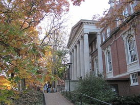 Vanderbilt University's Peabody College