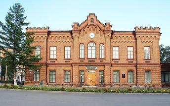 Главная достопримечательность города— Минусинский краеведческий музей им. Н.М.Мартьянова, основанный в 1877 году.