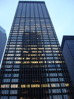 Many of the largest investment banks, including JPMorgan Chase, belong to the Bulge Bracket.