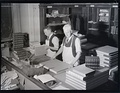 Book Conservators, Mitchell Building, 1943