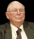 Charlie Munger, studied meteorology at Caltech, investor, Vice Chairman of Berkshire Hathaway