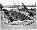 Drydock Number One, Norfolk Naval Shipyard