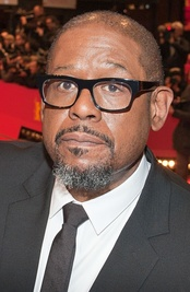 Forest Whitaker, Best Actor in a Motion Picture – Drama winner