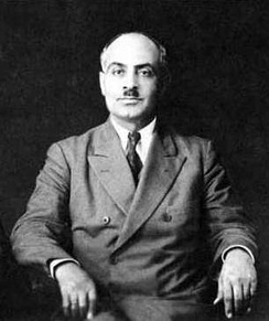 "Garegin Nzhdeh, the ideologue of an Armenian ""national religion""."