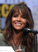 Halle Berry won for her portrayal of Dorothy Dandridge on Introducing Dorothy Dandridge (1999).