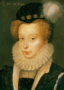 Henriette of Cleves