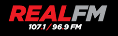 Logo as Real-FM.