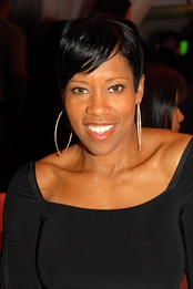 Regina King, Outstanding Supporting Actress in a Limited Series or Movie winner
