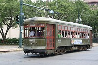Streetcar in New Orleans, USA1.jpg