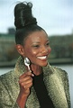 Miss World 2001Agbani Darego Nigeria