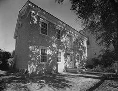 Peterson's house in Ephraim