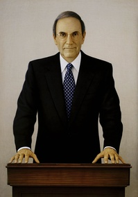 Majority Leader of the SenateGeorge J. Mitchell (D)