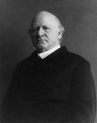 John Marshall Harlan, who began his career as a Whig officeholder, served on the Supreme Court from 1877 to 1911