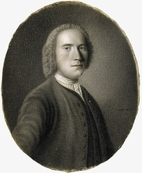 Jacobite commander George Murray; a pro-Union, anti-Hanoverian Scot who fought in the 1715, 1719 and 1745 Risings but loathed Prince Charles, he encapsulated the many contradictions of Jacobite support