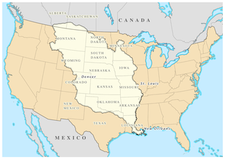 The 1803 Louisiana Purchase totaled 827,987 square miles (2,144,480 square kilometers), doubling the size of the United States.