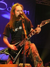 Основаны Children of Bodom