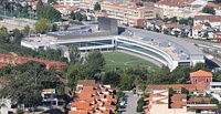 The International Iberian Nanotechnology Laboratory, created in 2005, is based in Braga.