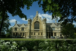 The Great Hall, Oundle School