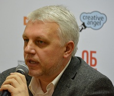Ukrayinska Pravda's journalist Pavel Sheremet died in Kiev on 20 July 2016 in a car explosion.[4]