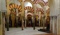 The 10th-century Grand Mosque of Cordoba.