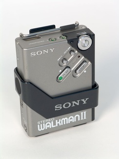 Sony NW-2 (1981)