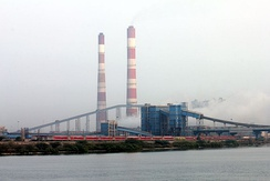 Vallur Thermal Power Station