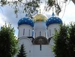 Успенский собор Троице-Сергиева лавра.JPG