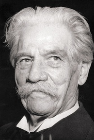 Albert Schweitzer, whose book The Quest of the Historical Jesus coined the term.[17]