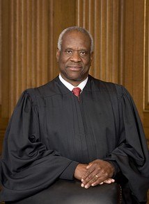 Bush appointed Clarence Thomas to the Supreme Court in 1991