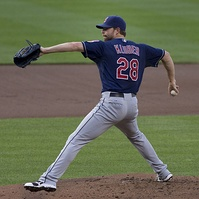 Corey Kluber – who is a two-time AL Cy Young Award winner with the Indians (2014, 2017) -  giving the team four winners over 11 seasons.