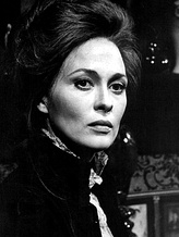 Faye Dunaway tied with Valerie Bertinelli and Polly Holliday for the most wins in the category, winning the award for her performances in the Ellis Island (1984) and Gia (1998).