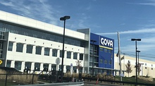 Goya Headquarters at 350 County Rd, Jersey City, NJ, USA.jpg