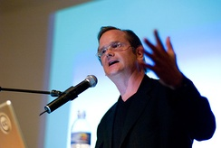 Harvard Law School professor Lawrence Lessig has called for a Second Constitutional Convention of the United States.[44]