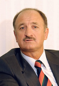 Luiz Felipe Scolari won the 1995 Copa Libertadores, the 1996 Campeonato Brasileiro and other important competitions