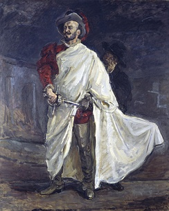Don Giovanni in Mozarts Opera