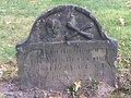 Reverend William Furmage, Old Burying Ground (Halifax, Nova Scotia), Huntingdonian Missionary  to the Black Loyalists; established black school in Halifax[45][46]