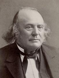 Луи Агассис (1807—1873)