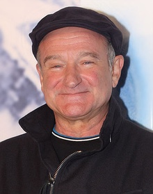 Robin Williams Happy Feet premiere.jpg