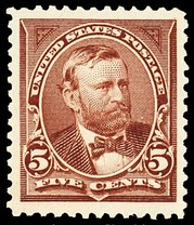 Issue of 1894