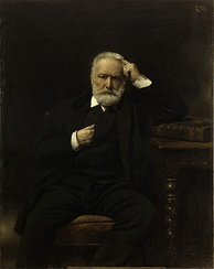 French writer Victor Hugo.